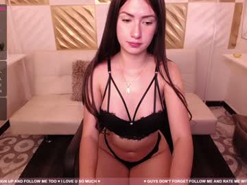 I'm New And My Chaturbate Name Is Natashaagh! I Come From Colombia, A Sex Webcam Pleasing Lady Is What I Am