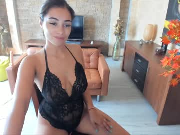 My Chaturbate Name Is Raquellestar! I'm 21 Years Old