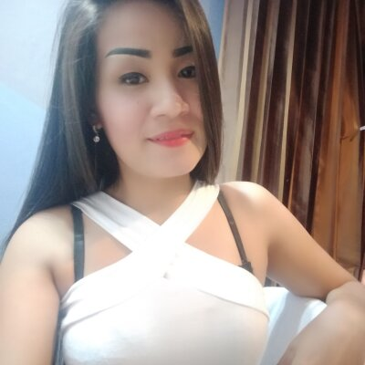 I'm New And At Stripchat I'm Named MaewFun! I Am Thailand