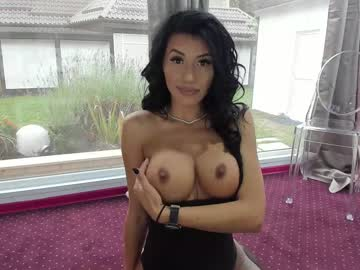 I'm A Cam Delicious Female
