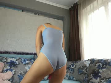 I Live In Ukraine! Watch My Free Cam Show In HD! My Model Name Is Via0300
